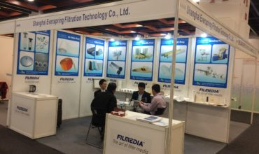 Filmedia In 12th World Filtration Congress 2016