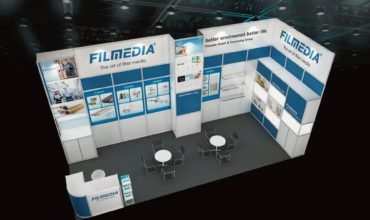 Filmedia In Powtech 2017–Global Filtration Solution Provider For All Industries